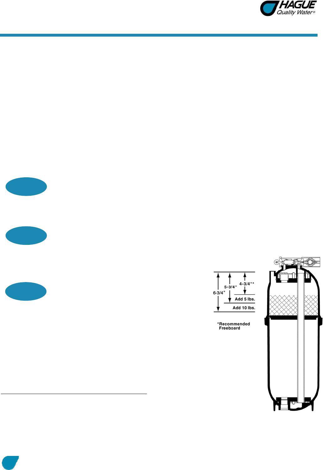 Hague Quality Water Intl Watermax 61aan 62ajq 62amq 62apq Manual Guide