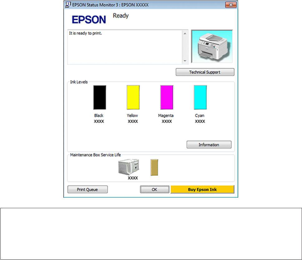 Epson Wp-10 Users Guide Download - Page 10