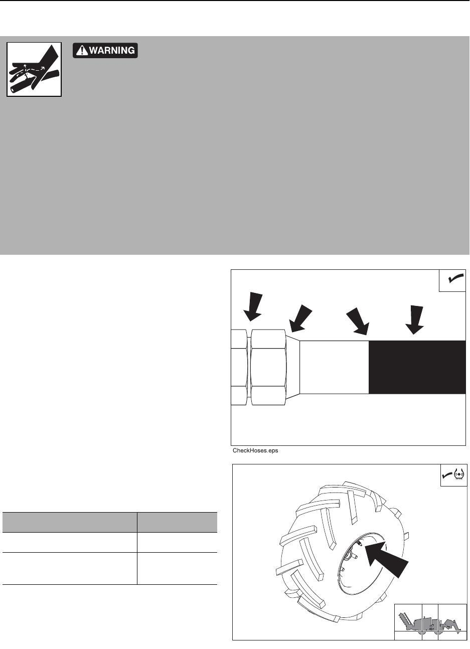 Ditch Witch 410sx Wiring Diagram Electrical Diagrams Operators Manual Download Page 89 Sakai