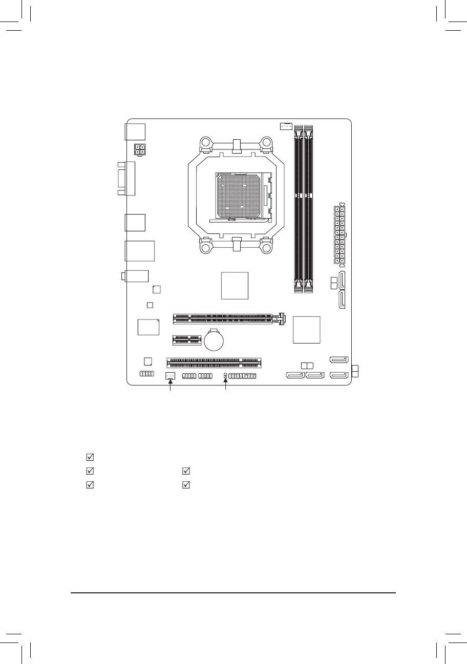 CyberPowerPC GA-78LMT-S2 User Manual Download - Page 5