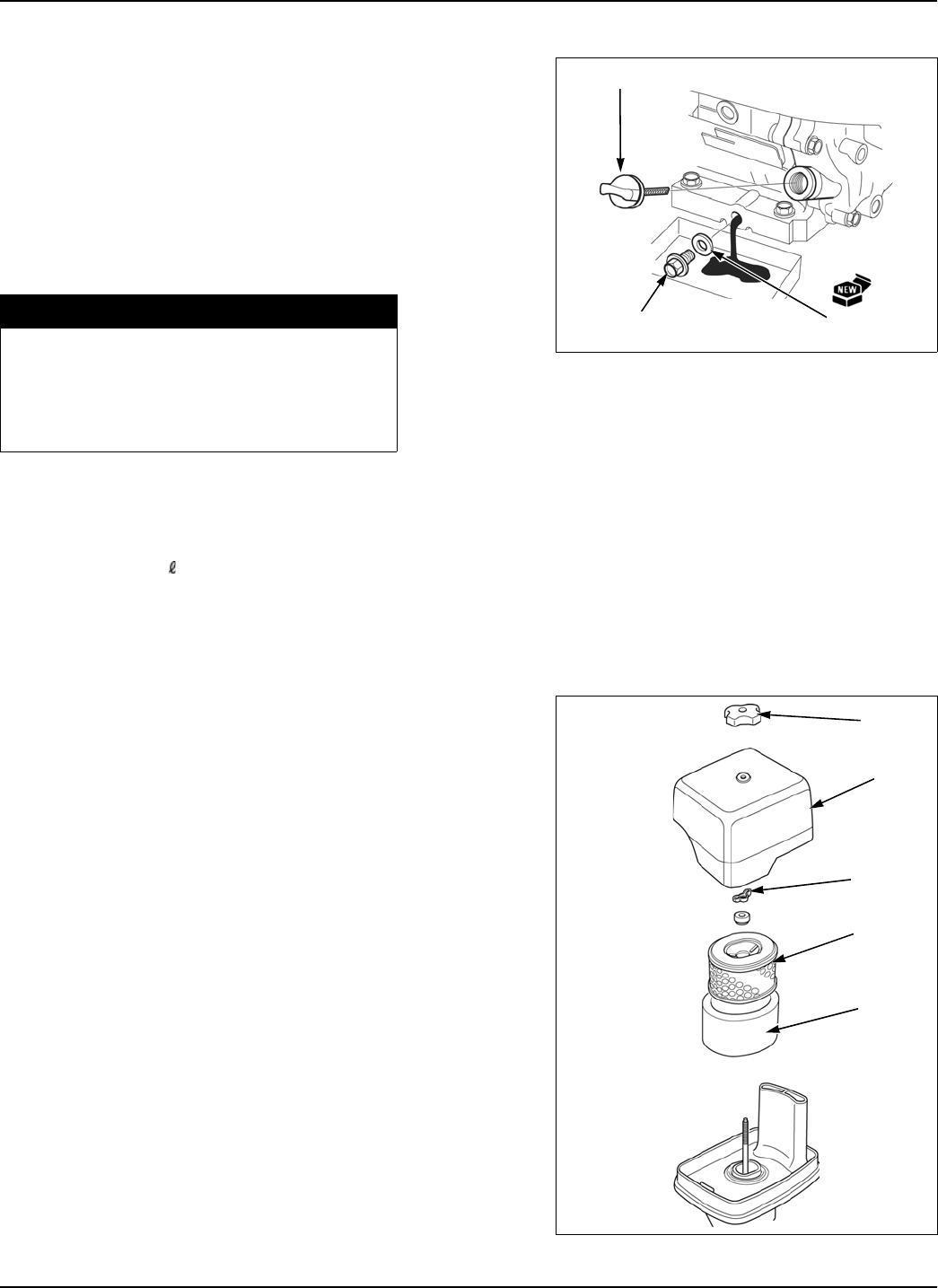 Honda Gx240 Gx270 Gx340 Gx390 Ut2 Rt2 Technical Manual Download Gx 390 Wiring Diagram Page 44