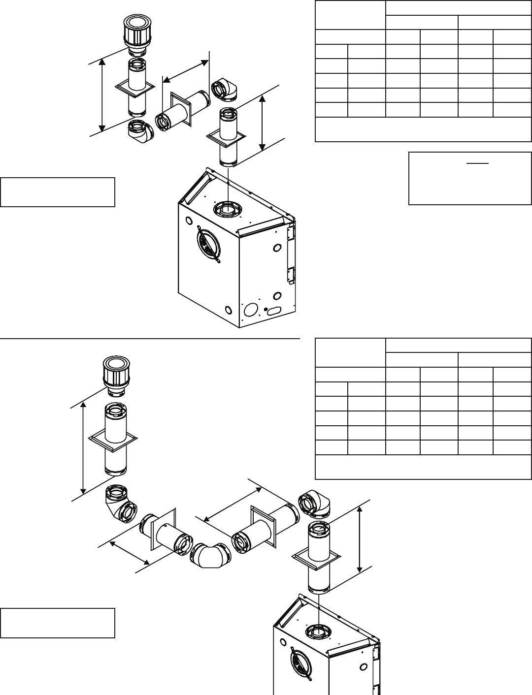 martin fireplaces heart home technologies be 36 c be 36 cipi rh rsmanuals com Martin Fireplace AC36 Parts Martin Fireplace Inserts
