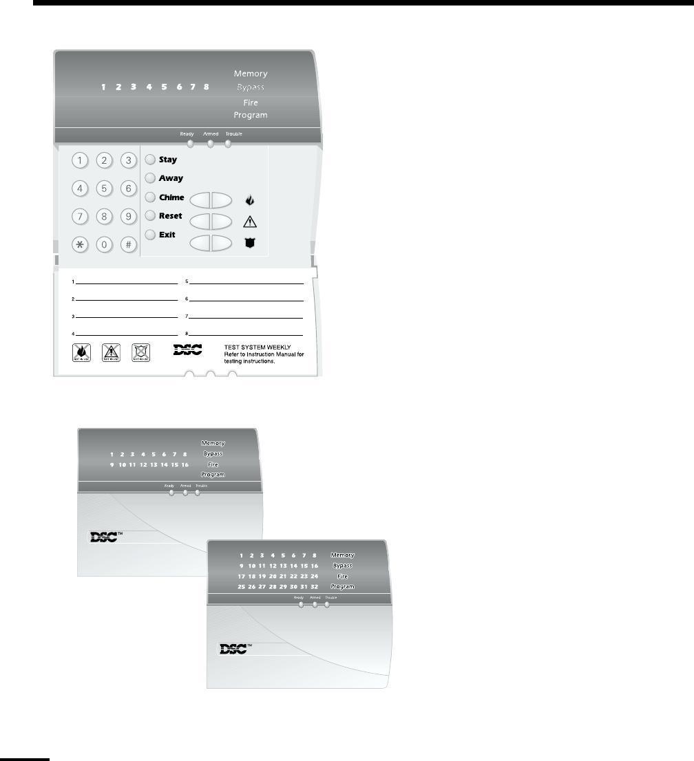dsc pc1555 pc1555mx instruction manual download page 10 rh rsmanuals com dsc pc1555mx user manual dsc pc1555 installation manual