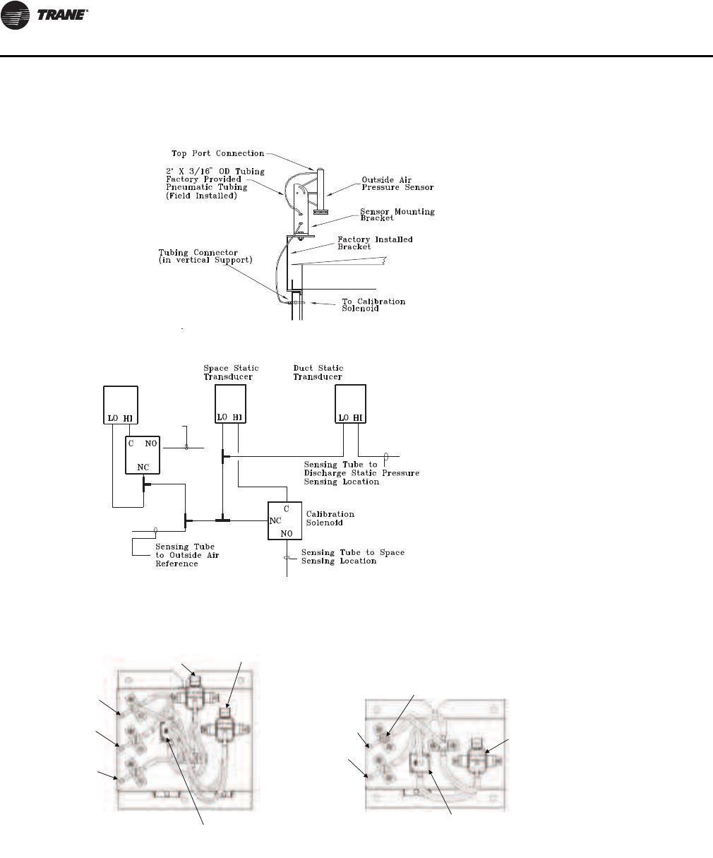 Intellipak Trane Compressor Wiring Diagram Baystat 150a Rt Svx36p En Installation Operation And On