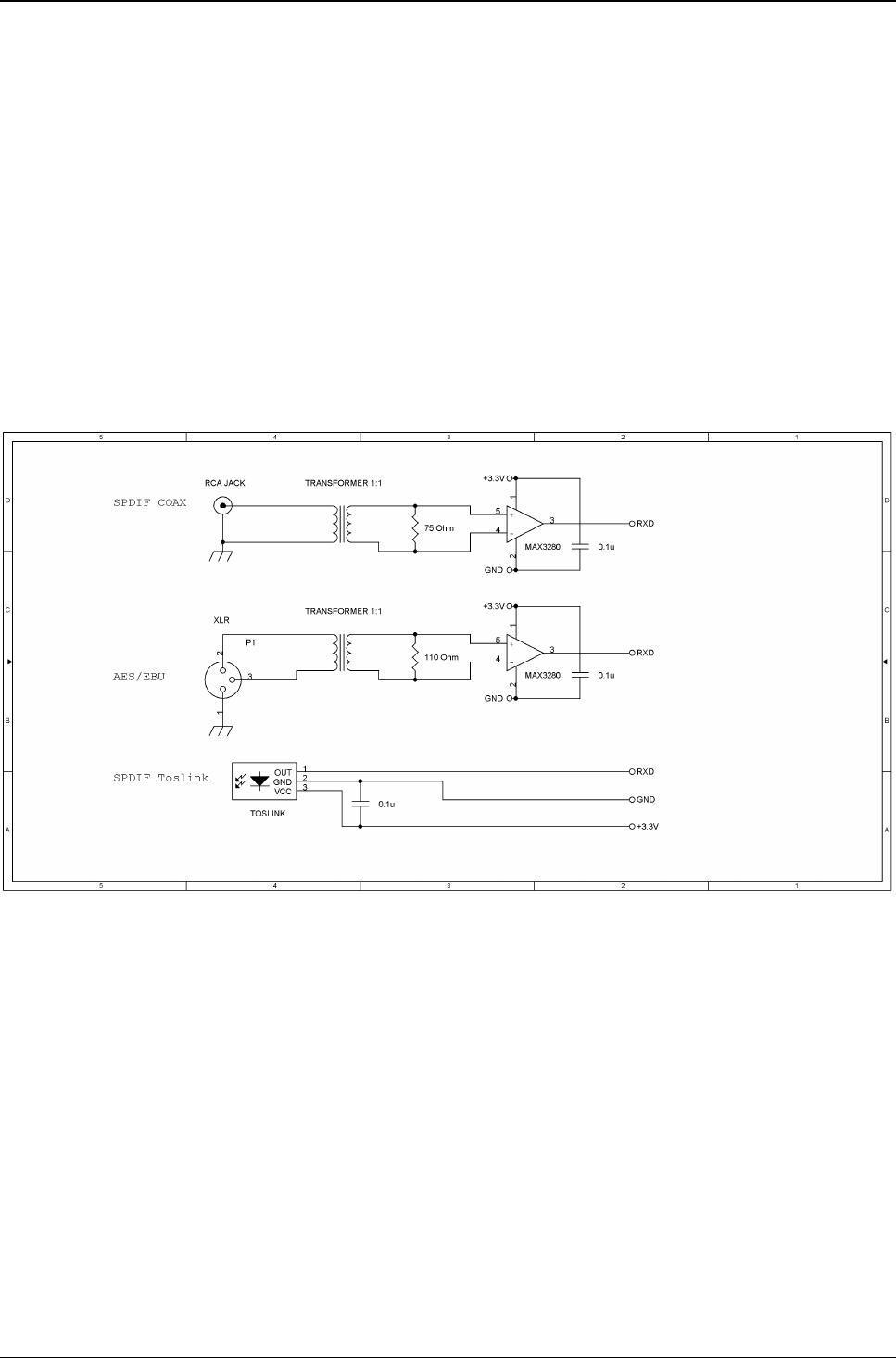 DAC Technologies dam1121 Manual Download - Page 5